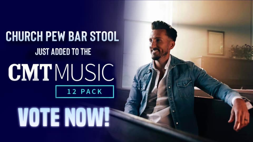 Added to the CMT 12-Pack Countdown!