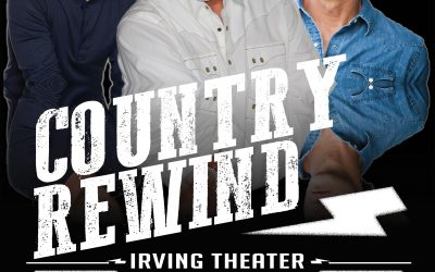 SHELBURNE ADDED TO THE COUNTRY REWIND TOUR!