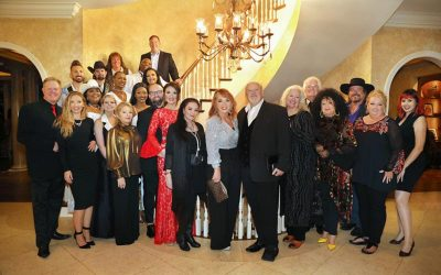 Love From Music City Raises Over $35,000 From Their 5th Annual Gala